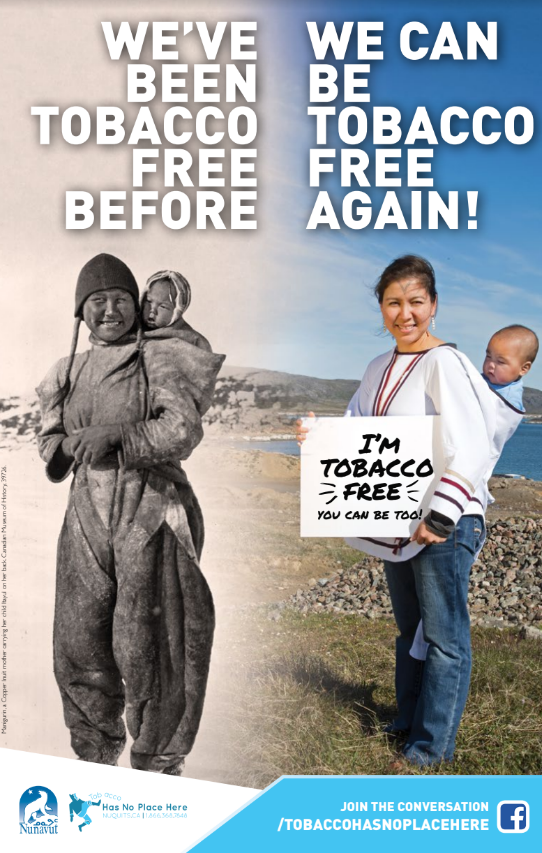 Pregnant Women - Before and After Poster
