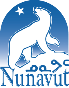 The Government of Nunavut logo